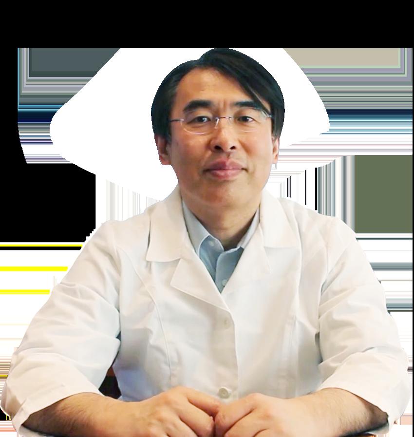 黑奥秘科研柴博士
